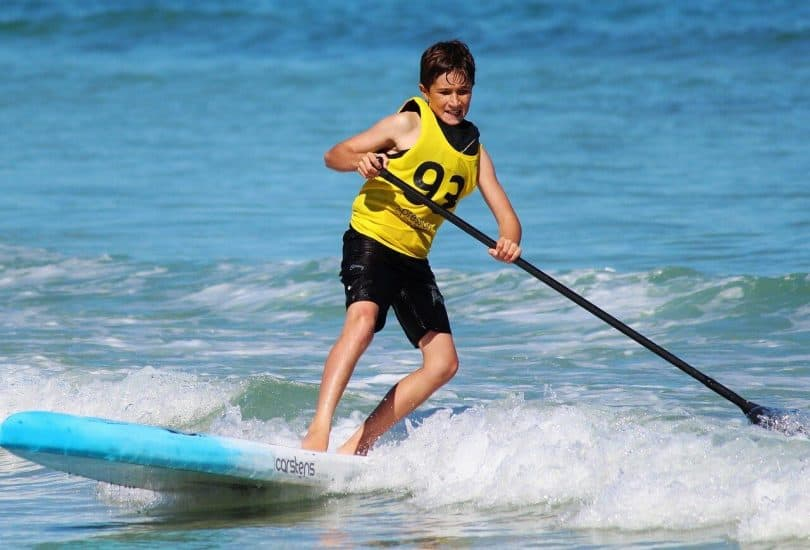 Best Places To Paddle Board Worldwide
